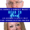 Head to Head! Myers Barnes & Kimberly Mackey
