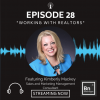 Working With REALTORS®-Builder Nuggets Podcast Featuring Kimberly Mackey