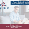 Sales and Marketing Power Hour: Pants Optional--Making Remote Work