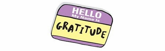 How having an Attitude of Gratitude can change your sales team