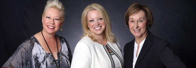 Suzanne Neff Joins Forces with Kimberly Mackey at New Homes Solutions