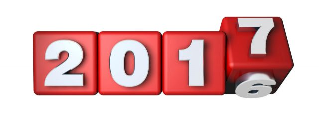 Take Stock in 2016 in order to Make 2017 Count