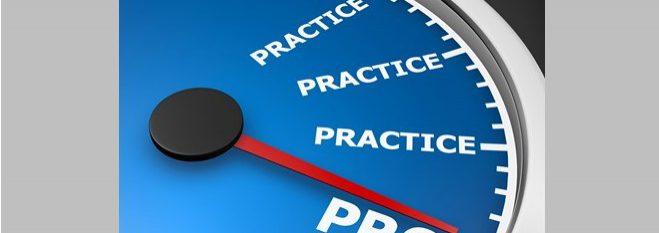 Practice Carefully!