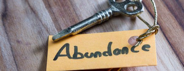Video: Do You Have An Abundance Mentality?