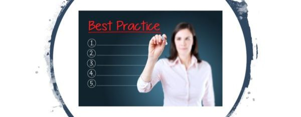The Five Best Practices of High Performing Sales Managers