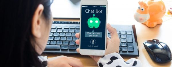 As Seen at IBS75: Text Vs Email: Chat Bots For the Win