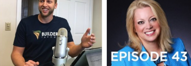 Builder Funnel Radio Podcast: Episode 43: The Customer Experience Funnel (CEF) w/Kimberly Mackey