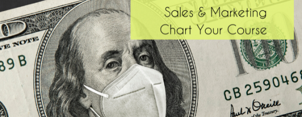 FREE WEBINAR Part 4: Selling in a Time of Uncertainty-Chart Your Course