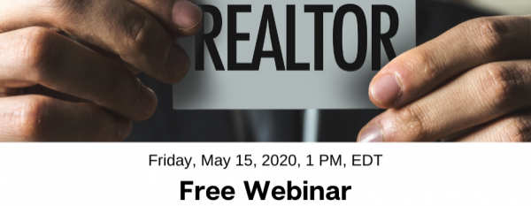 Free Webinar: Improving Realtor® Relationships for the Long Haul