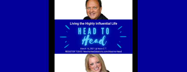 Head to Head with John Palumbo–Living the Highly Influential Life